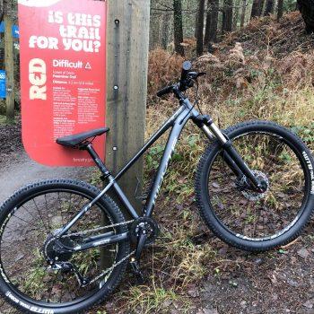bike hire whyte at pedalabikeaway