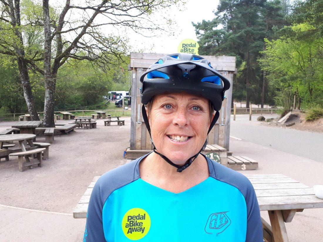 Clare Muir Wamba Community Trust