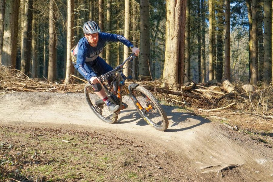 WyeMTB coaching guiding