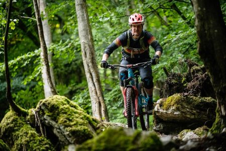 gareth wye valle off piste mountain biking guiding