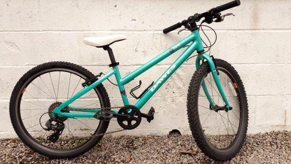Dawes Paris bike