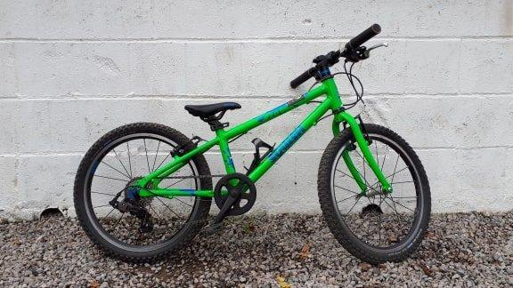 "Squish 20"" kids bike"