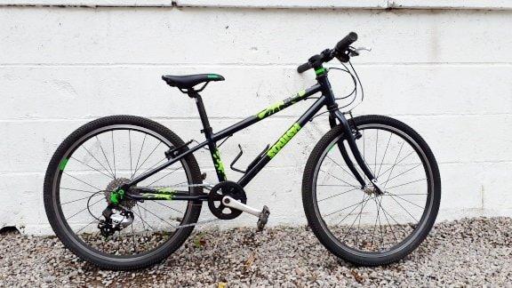 "Kids bike Squish 24"""