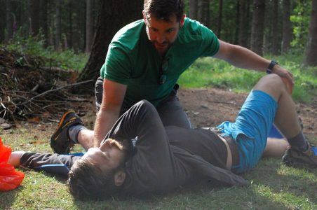 ITC first aid qualification