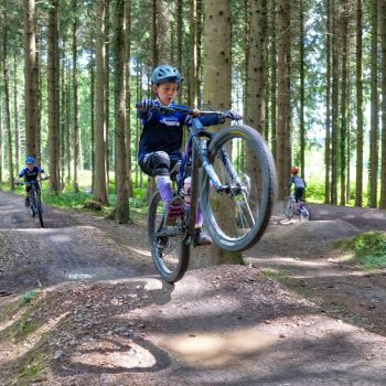 Downhill Youth Development Camps